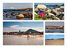 North Berwick: Seaside by Kasia-D