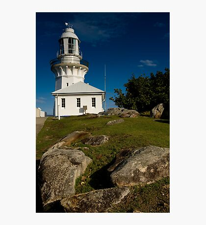 South West Rocks - Lighthouse Photographic Print
