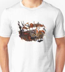 Island Fox Unisex T-Shirt