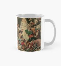 IT WAS CLEAR THAT HER FASCINATION STILL WORKED UPON THE HEARTS OF THE PRISONERS in the Russian Story Book Classic Mug