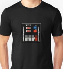 DARTH COFFEE Unisex T-Shirt