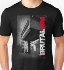 Brutalism #2 T-Shirt