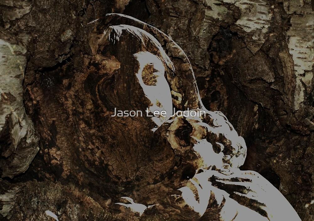 Mother Earth by Jason Lee Jodoin