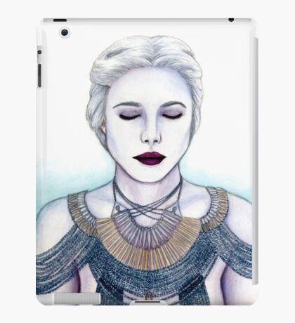 Rayetso iPad Case/Skin