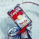 Warhol style by heinrich