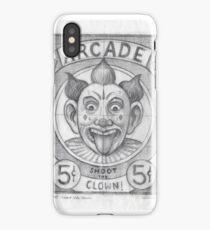 Arcade iPhone Case