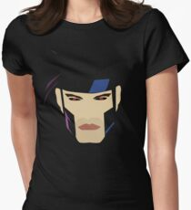 Half Gambit Women's Fitted T-Shirt