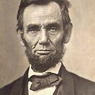 Abraham Lincoln, 1863 | Ultra High Resolution by boxsmash