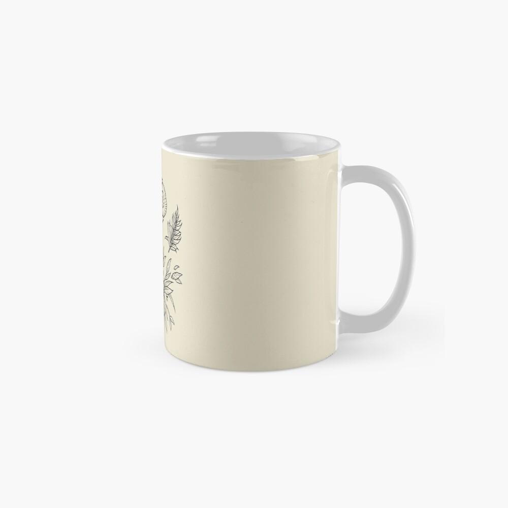 Return to the sea Mug