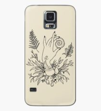 Return to the sea Case/Skin for Samsung Galaxy