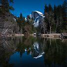 Reflected Dome by rakosnicek