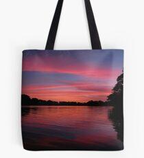 Ross River Dreams Tote Bag