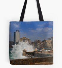 Malecon Tote Bag