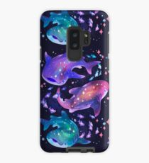 Cosmic Whale Shark Case/Skin for Samsung Galaxy