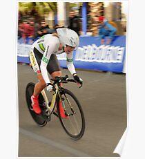 UCI 2010 Go...Go...Australia !!! Poster