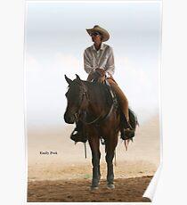 Susannah Poster