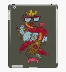 Delicious Torment iPad Case/Skin
