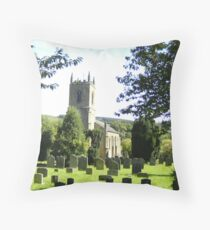 Ramsgill Throw Pillow