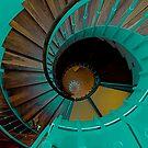 Spiral by marc melander