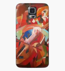 Musician Case/Skin for Samsung Galaxy