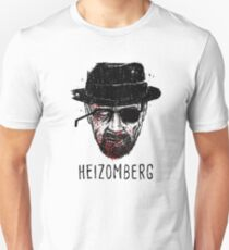 Heizomberg Unisex T-Shirt