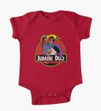 Jurassic Duo Kids Clothes