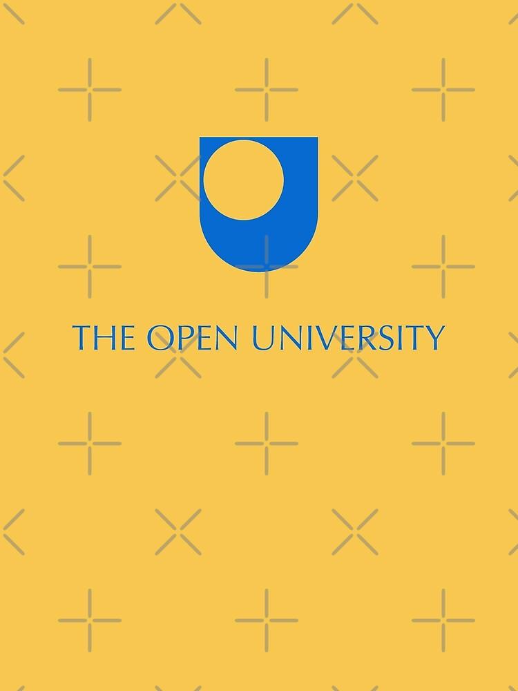 NDVH The Open University by nikhorne