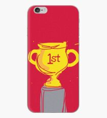 Trophy iPhone Case
