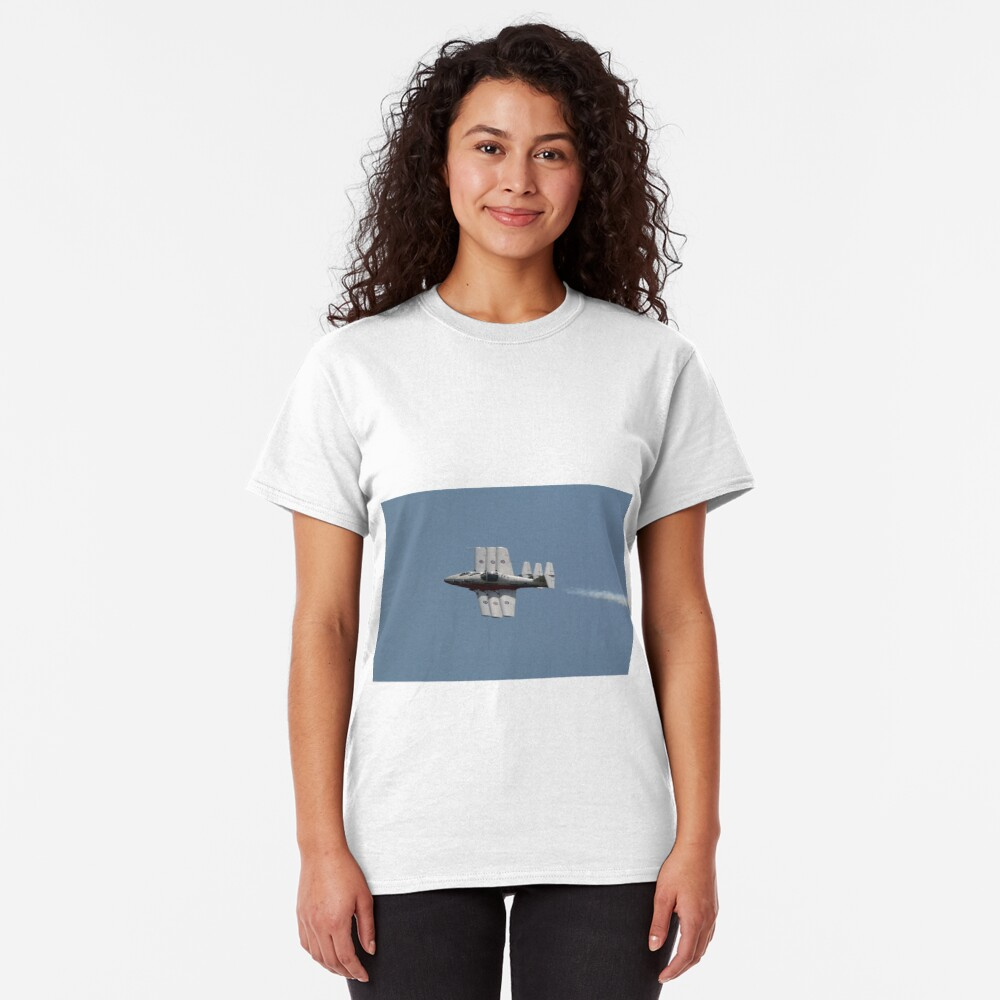 3 by 3  Classic T-Shirt