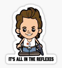 Lil Jack Sticker