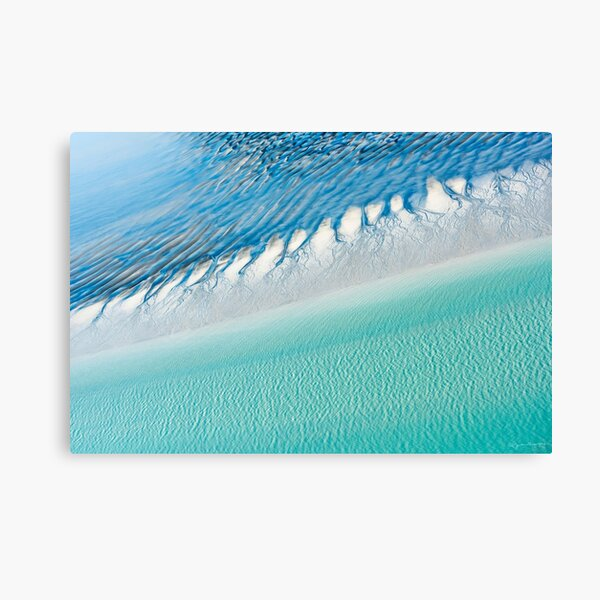 Colours of Roebuck Bay Canvas Print