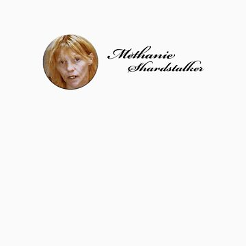 Methanie Shardstalker by lip-busters