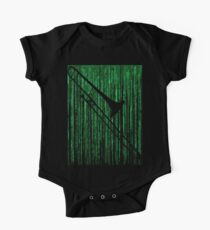 Matrix Musician - Trombonist Kids Clothes