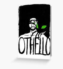 Othello Grußkarte