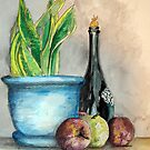 Another Still Life by Jim Phillips