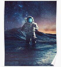 Stranded II Poster