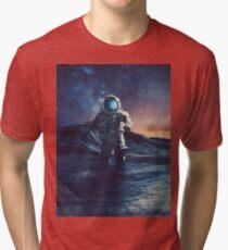 Stranded II Tri-blend T-Shirt