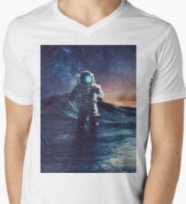 Stranded II V-Neck T-Shirt
