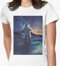 Stranded II Fitted T-Shirt