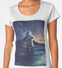 Stranded II Premium Scoop T-Shirt