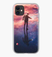 Star Catcher iPhone Case