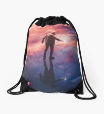 Star Catcher Drawstring Bag