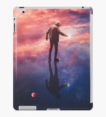Star Catcher iPad Case/Skin