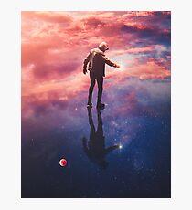 Star Catcher Photographic Print