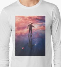 Star Catcher Long Sleeve T-Shirt