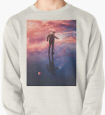 Star Catcher Pullover Sweatshirt