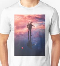 Star Catcher Slim Fit T-Shirt