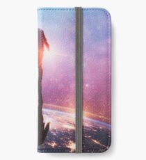 A World Away iPhone Wallet/Case/Skin
