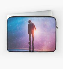 A World Away Laptop Sleeve