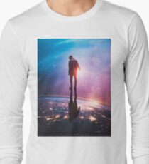A World Away Long Sleeve T-Shirt